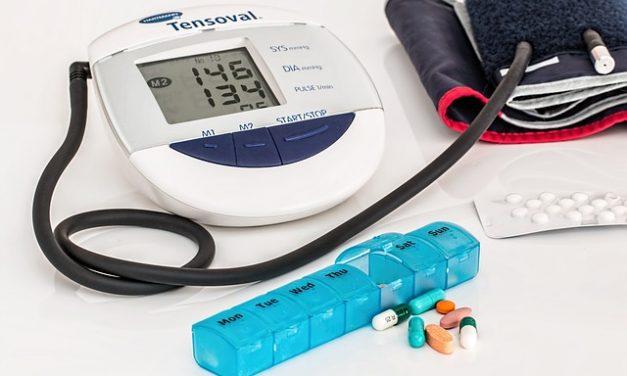 Dijabetes tipa 2: Intenzivna terapija hipertenzije može smanjiti rizik od smrti