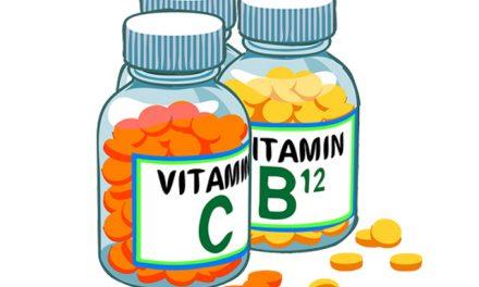 Interakcije vitamina i lekova