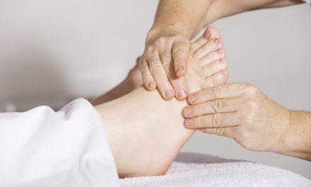 Savremeno operativno lečenje stopala na VMA